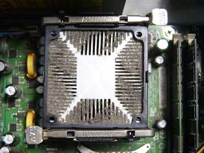 掃除前-CPU部分