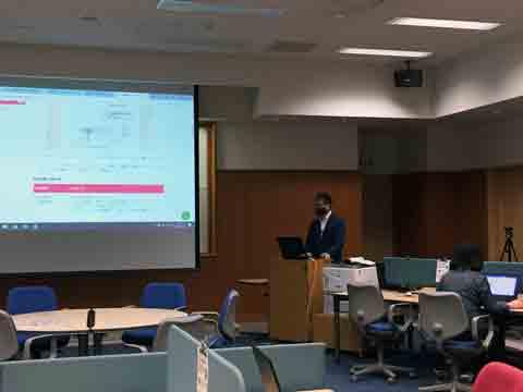 令和2年度仙北市総合情報センター主催・パソコン講座